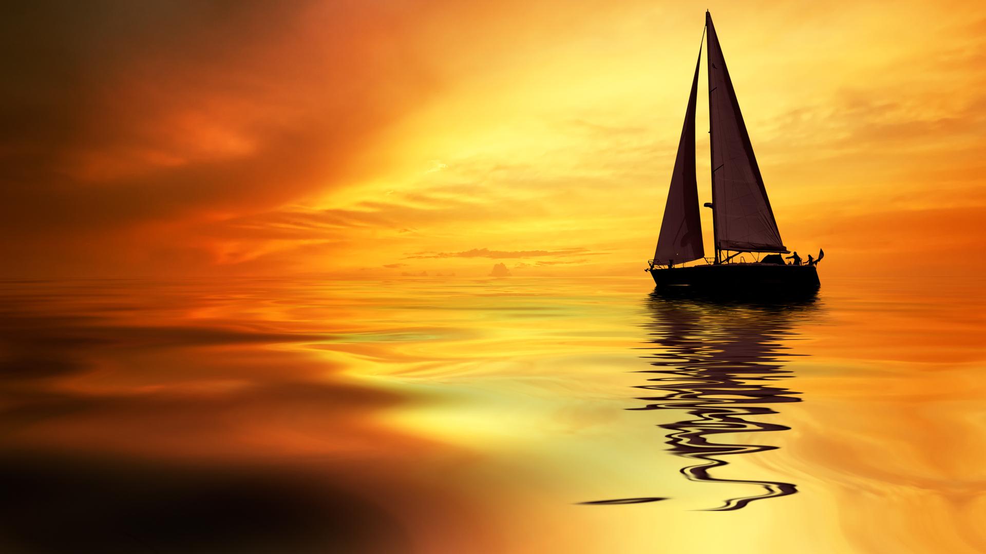 яхтинг обучение