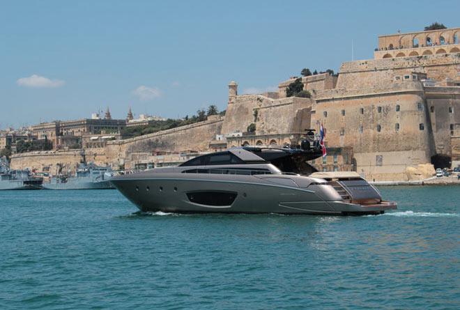 Чартер яхт на Мальте