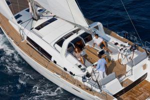 Как выбрать парусную яхту