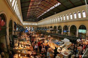 колоритные местные рынки