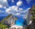 Круиз по Греческим островам